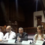 Jersey City BOE candidates talk funding, bullying, forensic audit at 1st debate
