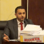 DeFusco calls on DCA to investigate Hoboken's $8.3M liability to Suez Water