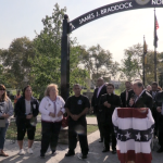 Families of fallen North Bergen residents recognized at 9/11 ceremony