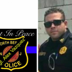 North Bergen police sergeant dies from self-inflicted gunshot wound