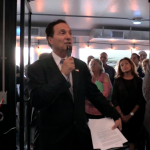 Hudson County Corrections union endorses Romano for Hoboken mayor