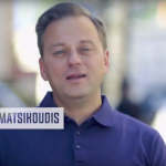 Jersey City mayoral challenger Matsikoudis highlights diversity in 1st TV ad