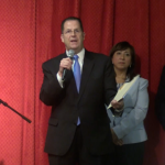 Report: Stack buses 325 campaign workers to aid Sweeney in LD-3