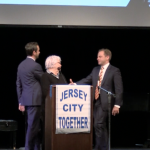 Fulop, Matsikoudis talk public safety, affordable housing at huge public forum
