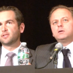 At debate, Fulop, Matsikoudis slug it out over alleged bid rigging tape