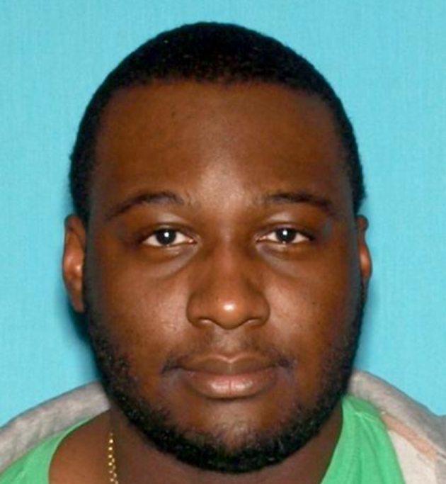 Kayson Allen. Photo courtesy of the state Attorney General's office.