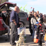 Over a 1,000 kids visit North Bergen for 3rd annual Trunk or Treat