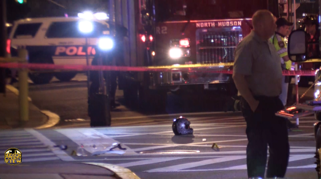 Union City accident
