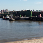 LETTER: Hoboken council should not use eminent domain on Union Dry Dock