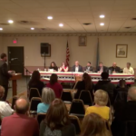 7 Bayonne BOE candidates go head-to-head at Hudson County View debate