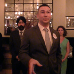 Stratton to serve as Hoboken's new asst. BA, 2 Bhalla staffers to take on new roles in 2020