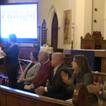 5 of 8 Jersey City runoff candidates participate in traffic safety-themed debate