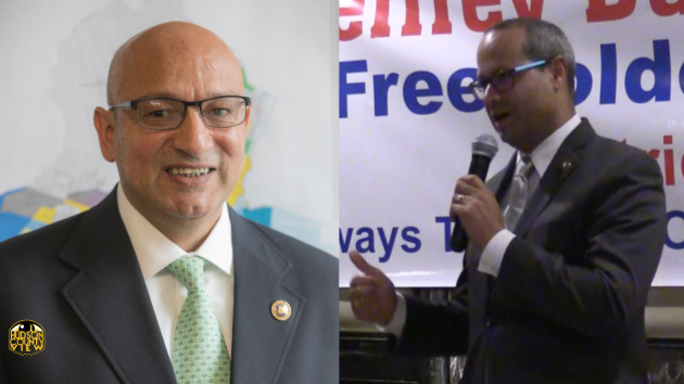 Department of Housing, Economic, Development and Commerce Executive Director is expected to be replaced by Deputy Mayor Marcos Vigil in the coming weeks. Cruz photo via cityofjerseycity.com.