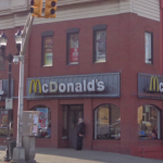 Police: Man threatens to kill Hoboken cop for asking him to leave McDonald's