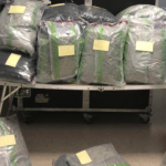 Police: Jersey City police seize $1M in marijuana during afternoon drug bust
