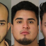Prosecutor: 3 men broke into Kearny woman's home, sexually assaulted her