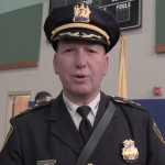 Union City Police Chief Molinari feels home invasion was 'an isolated incident'