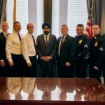 Hoboken Mayor Bhalla unveils task force created to curtail unruly bar crawls