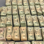 Police: 2 Bronx men busted with nearly $107k in cash near Holland Tunnel