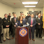 Hudson County launches Regional Fatal Collision Unit to probe deadly crashes