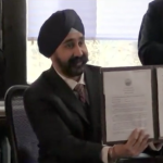 In 1st executive order, Bhalla declares Hoboken 'a fair and welcoming city'