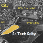 Bank of America signs on as $1M corporate sponsor for LSC's SciTech Scity project