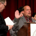 Bayonne 1st Ward Councilman Cotter to seek re-election on Davis' ticket