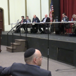 Due to error on public notice, Bayonne Zoning Board postpones mosque hearing
