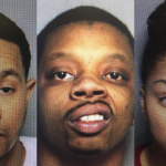 Police: N.J. trio busted with weed, painkillers, 200 bags of heroin in Jersey City
