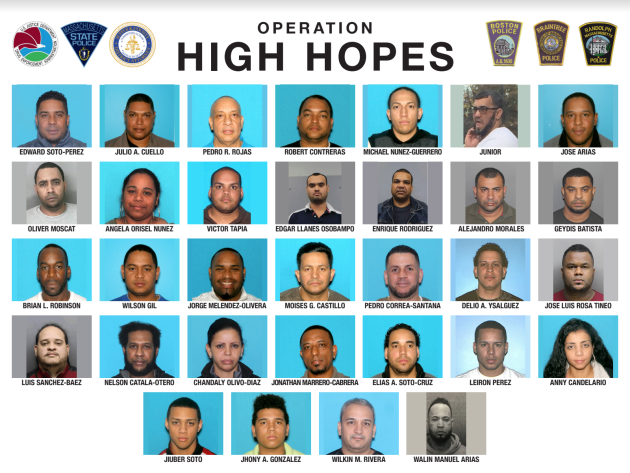 Photo courtesy of the Suffolk County District Attorney's Office.