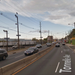 Prosecutor: Two Union City residents killed in Jersey City car crash