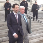Fulop, DeGise exchange political punches after latest suicide at county jail