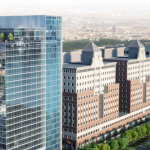 Hoboken officials announce 17-story, 270-room Hilton Hotel coming to waterfront