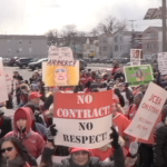 Jersey City teachers end strike after one school day, will return to work tomorrow