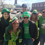 With several popular Hoboken bars closed, only 4 arrests at Leprecon
