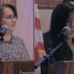 Women from O'Donnell's slate rip Bayonne Mayor Davis over sexting lawsuit