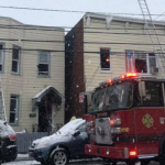 Prosecutor: Woman, pet dog, die in North Bergen fire, 12 people displaced