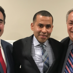 Pedro Mejia named to succeed Vincent Prieto in the state Assembly