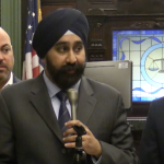 Following legal opinion, Bhalla urges Hoboken council to table rent control measure