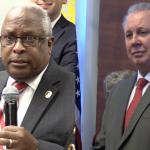 As HCDO civil war intensifies, Rivas mulling challenging Sires, sources say