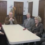 Weehawken Mayor Turner's slate running unopposed in May municipal races