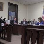 DeFino, son of prolific ex-West New York mayor, says he's challenging Roque in 2019