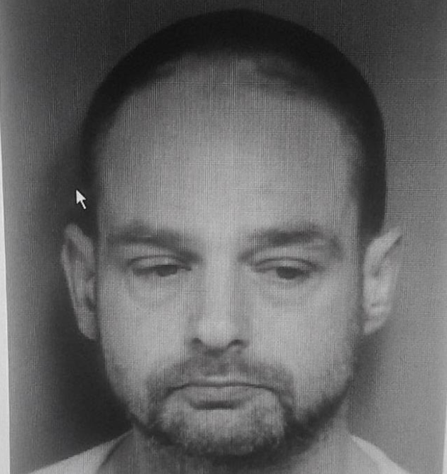John Thatcher. Photo courtesy of Port Authority police.
