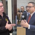 Maldonado, O'Dea set to fundraise for Menendez's re-election in Jersey City