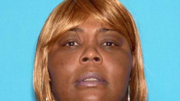 Wanda Berry. Photo courtesy of NJ Attorney General's Office.