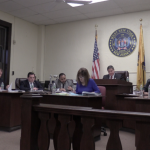 West New York commissioners vote that elected officials can no longer use police escorts