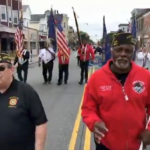 Bayonne veterans, elected officials, march in the city's 100th Memorial Day Parade