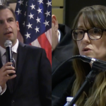 Fulop, Amy DeGise continue feud over the 'diversity' of Hudson County Dems