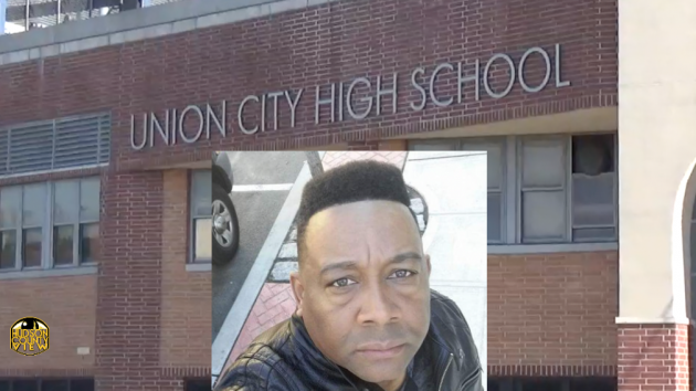 Union City High School Security Guard Charged With Touching Victim S Leg With His Penis Hudson County View