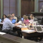 Hoboken council moves forward with ordinance targeting Bhalla's of counsel job